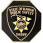 HAWAII PUBLIC SAFETY SHERIFF