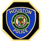 HOUSTON TEXAS PD PATCH