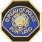 PORTLAND OREGON BUREAU OF POLICE