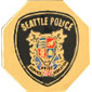 SEATTLE WASHINGTON POLICE