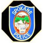 SPOKANE WASHINGTON POLICE
