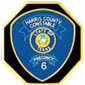 HARRIS COUNTY TEXAS CONSTABLE PCT 6