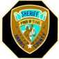 HARRIS COUNTY TEXAS SHERIFF