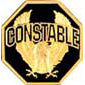 CONSTABLE EAGLE BLACK/GOLD