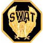 SWAT BLACK/GOLD