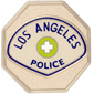 LOS ANGELES CALIFORNIA POLICE
