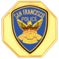 SAN FRANSCISCO CALIFORNIA POLICE
