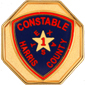 HARRIS COUNTY TEXAS CONSTABLE PCT 1