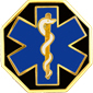 STAR OF LIFE BLACK
