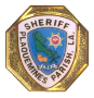 Plaquemines Sheriff Dept.