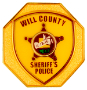 Will County Sheriff