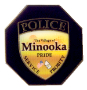 The Villiage of Minooka Police