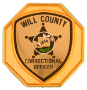 Will County Correctional Officer