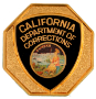 California Dept of Corrections