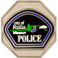 City of Rolla MO Police