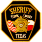 Sheriff Travis Co. Texas