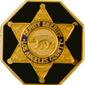 LA County Badge