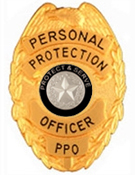 TO PROTECT AND SERVE SILVER