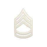 3 UP 2 DOWN SGT 1ST CLASS  SILVER
