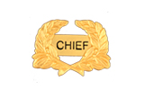 CHIEF WITH BRANCHES GOLD