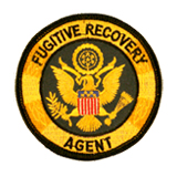 CIRCLE EAGLE - GOLD - FUGITIVE RECOVERY AGENT