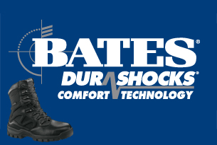 BATES BOOTS   SHOES